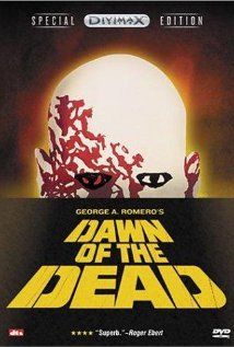 Dawn if the Dead  Reviewed at IMBd